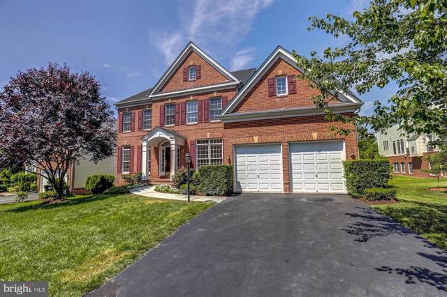 4793 Charter Court, WOODBRIDGE, VA 22192 (#VAPW473082) :: SURE Sales Group
