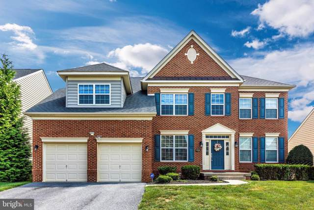 6214 Alan Linton Boulevard W, FREDERICK, MD 21703 (#MDFR249650) :: The MD Home Team