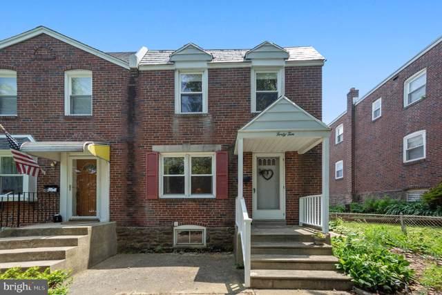 4010 Plumstead Avenue, DREXEL HILL, PA 19026 (#PADE495640) :: Keller Williams Realty - Matt Fetick Team