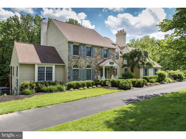 33 Bridlewood Drive, SOLEBURY, PA 18963 (#PABU474102) :: Linda Dale Real Estate Experts