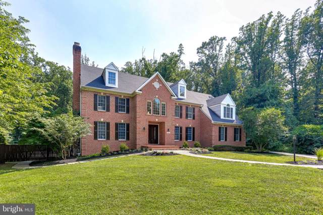 234 Meadowgate Drive, ANNAPOLIS, MD 21409 (#MDAA406066) :: Great Falls Great Homes