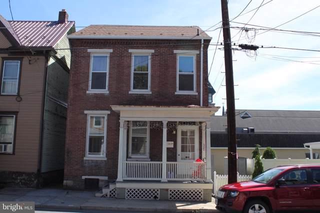 520 Church Street, HUNTINGDON, PA 16652 (#PAHU101174) :: The Joy Daniels Real Estate Group