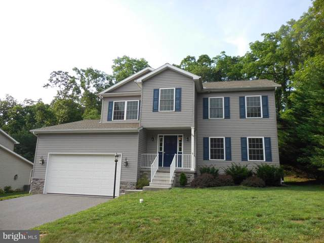 264 Twin Lakes Drive, GETTYSBURG, PA 17325 (#PAAD107712) :: The Joy Daniels Real Estate Group
