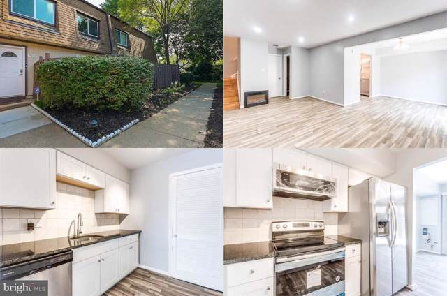 7932 Sausalito Place C, ALEXANDRIA, VA 22309 (#VAFX1075394) :: The Speicher Group of Long & Foster Real Estate