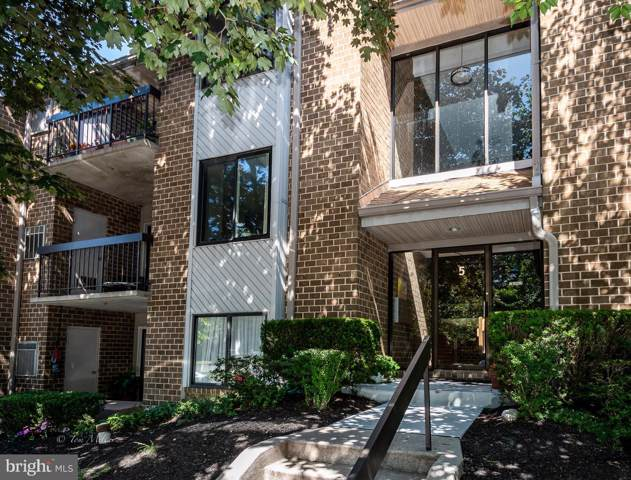 5 Glenamoy Road #301, LUTHERVILLE TIMONIUM, MD 21093 (#MDBC464458) :: Radiant Home Group