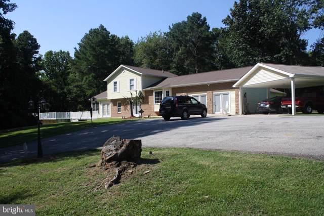 3450 Allday Road, HUNTINGTOWN, MD 20639 (#MDCA170824) :: Keller Williams Pat Hiban Real Estate Group