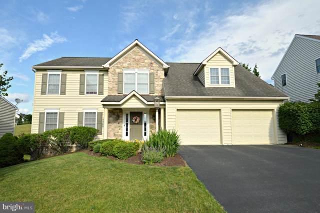 659 Golden Eagle Way, LANCASTER, PA 17601 (#PALA136096) :: Keller Williams of Central PA East