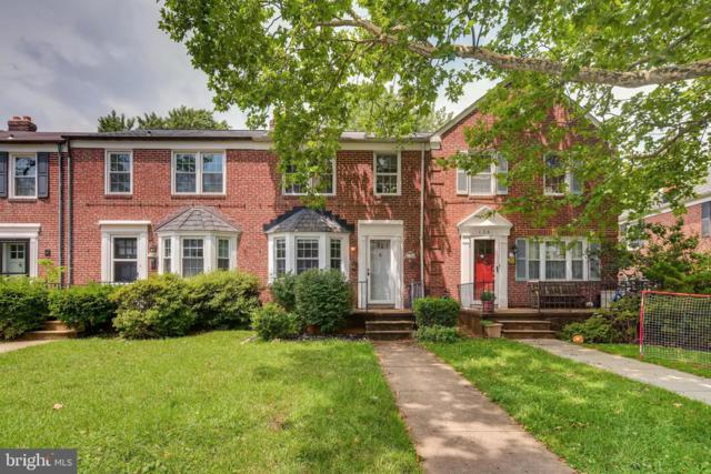 136 Regester Avenue, BALTIMORE, MD 21212 (#MDBC464468) :: Radiant Home Group