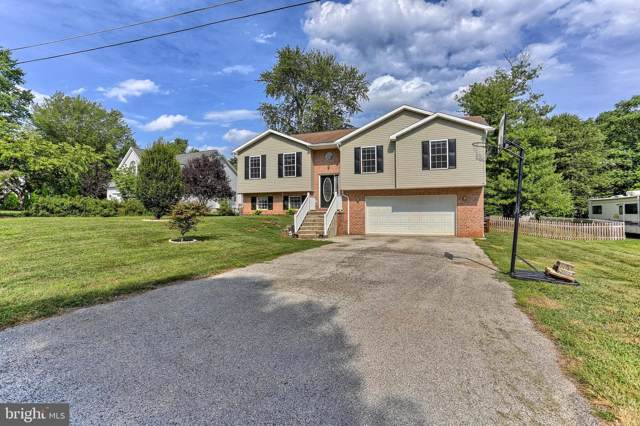 6 Pheasant Trail, FAIRFIELD, PA 17320 (#PAAD107714) :: The Craig Hartranft Team, Berkshire Hathaway Homesale Realty