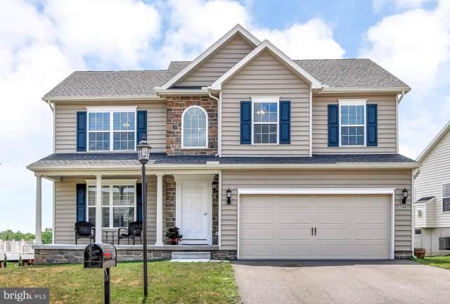 396 Friendship Lane, GETTYSBURG, PA 17325 (#PAAD107716) :: The Joy Daniels Real Estate Group
