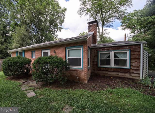 233 School House Road, LANCASTER, PA 17603 (#PALA136100) :: The John Kriza Team