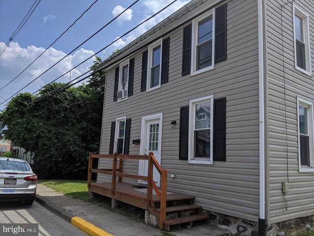 418 N High Street, DUNCANNON, PA 17020 (#PAPY101062) :: The Joy Daniels Real Estate Group