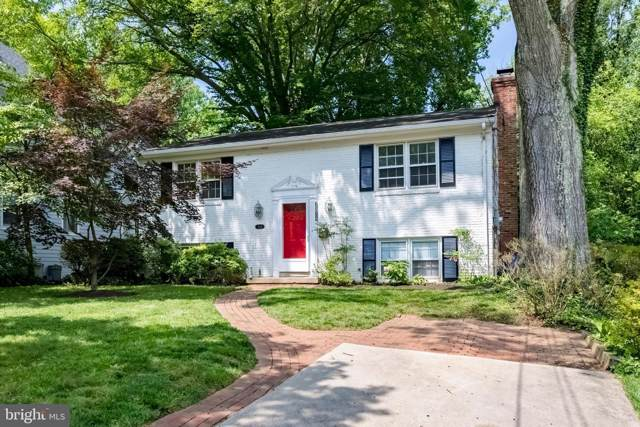 7314 Delfield Street, CHEVY CHASE, MD 20815 (#MDMC668312) :: The Gus Anthony Team