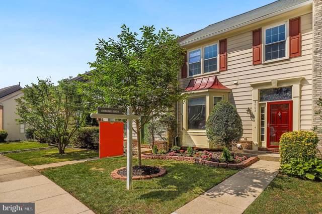8702 Wadebrook Terrace, SPRINGFIELD, VA 22153 (#VAFX1075434) :: Bruce & Tanya and Associates