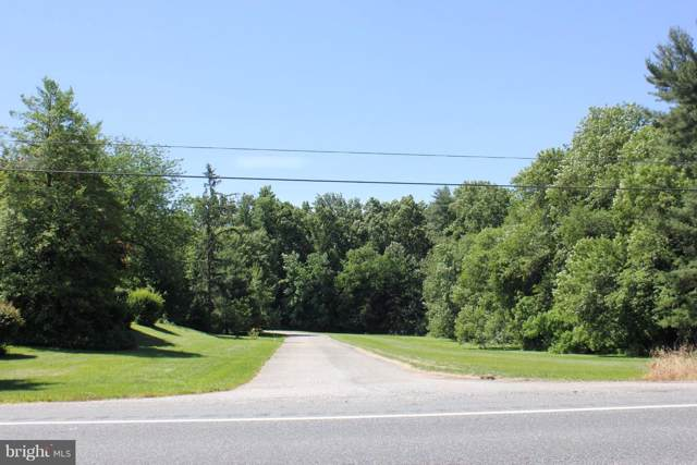 Telegraph Road, ELKTON, MD 21921 (#MDCC165072) :: ExecuHome Realty