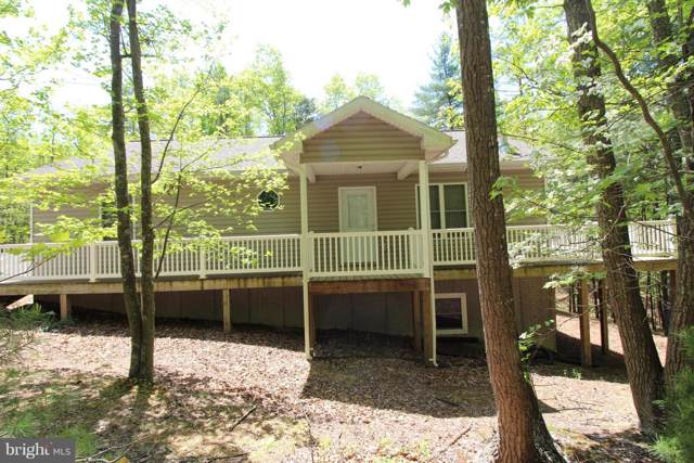 425 Dale Drive, MOUNT JACKSON, VA 22842 (#VASH116516) :: Network Realty Group