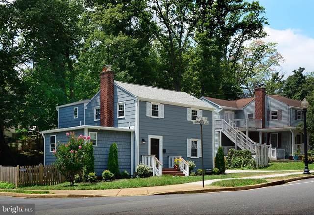2310 S Dinwiddie Street, ARLINGTON, VA 22206 (#VAAR151882) :: Pearson Smith Realty