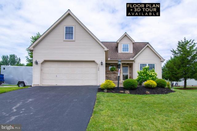 106 Cedar Drive, DOVER, PA 17315 (#PAYK120500) :: Flinchbaugh & Associates