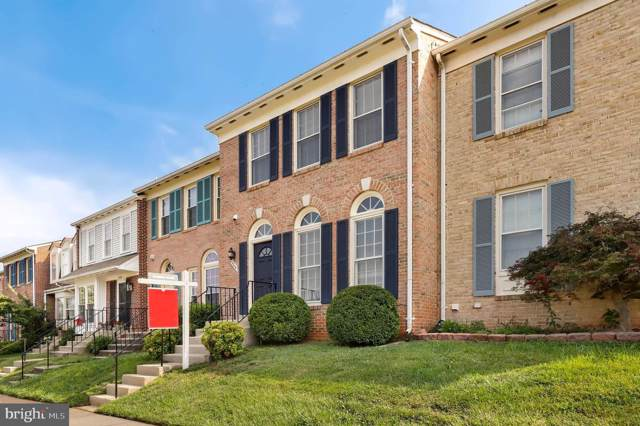 13214 Grand Junction Drive, FAIRFAX, VA 22033 (#VAFX1075472) :: The Bob & Ronna Group