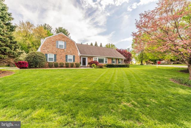 9721 Spring Ridge Lane, VIENNA, VA 22182 (#VAFX1075476) :: Eng Garcia Grant & Co.