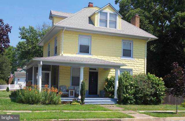 501 N Bradford Street, DOVER, DE 19904 (MLS #DEKT230458) :: The Premier Group NJ @ Re/Max Central