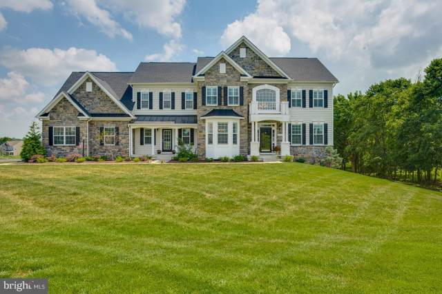 38659 Woodsage Court, WATERFORD, VA 20197 (#VALO389278) :: ExecuHome Realty