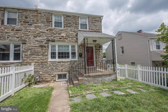 1225 Cobbs Street, DREXEL HILL, PA 19026 (#PADE495652) :: Keller Williams Realty - Matt Fetick Team