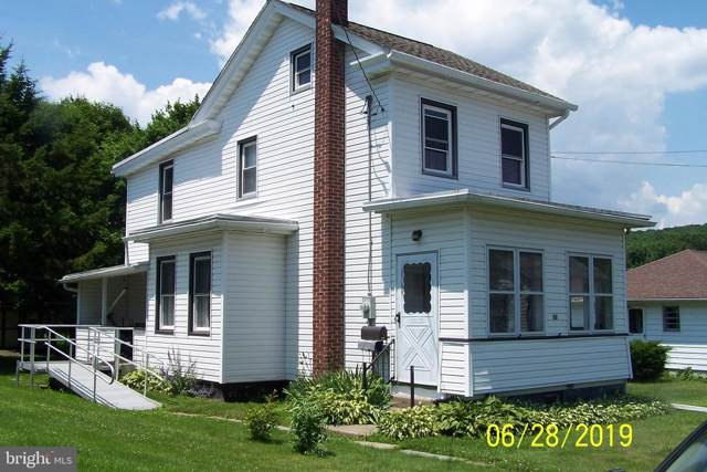 38 Franklin Street, WEATHERLY, PA 18255 (#PACC115328) :: ExecuHome Realty