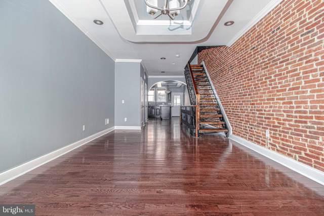406 N Milton Avenue, BALTIMORE, MD 21224 (#MDBA475636) :: The Riffle Group of Keller Williams Select Realtors