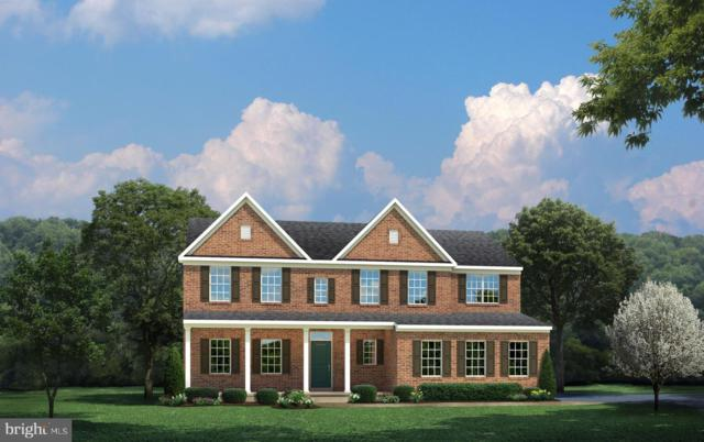 212 Bellgate Court, WALKERSVILLE, MD 21793 (#MDFR249690) :: The Gus Anthony Team