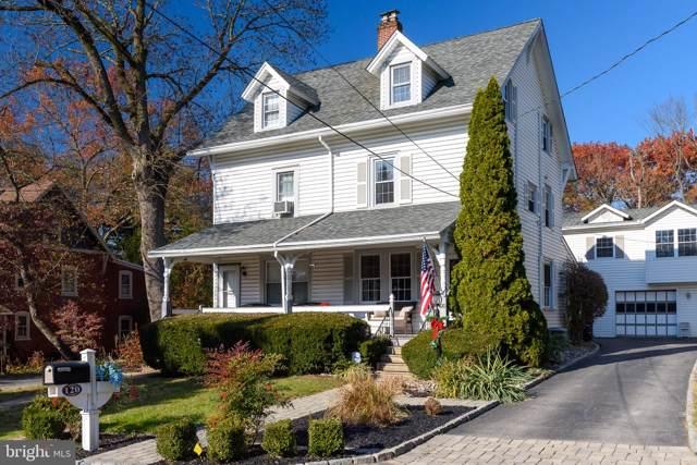 120 Radnor Avenue, VILLANOVA, PA 19085 (#PADE495664) :: Dougherty Group