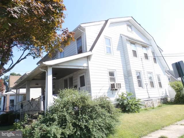 201 W Ashland Avenue, GLENOLDEN, PA 19036 (#PADE495666) :: ExecuHome Realty