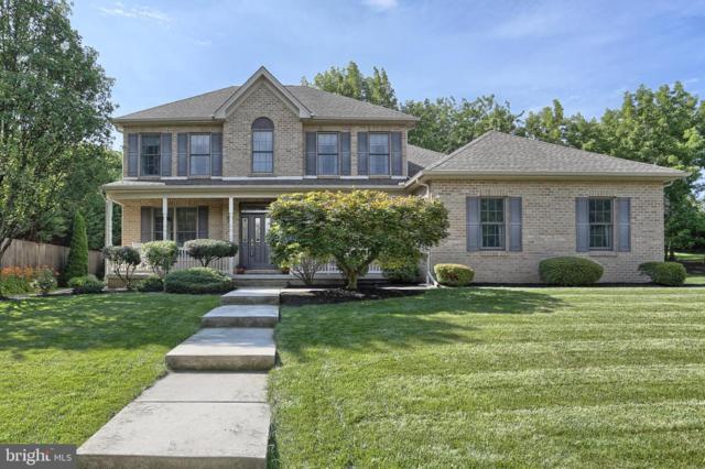 1222 Hillside Drive, CARLISLE, PA 17013 (#PACB115192) :: Liz Hamberger Real Estate Team of KW Keystone Realty