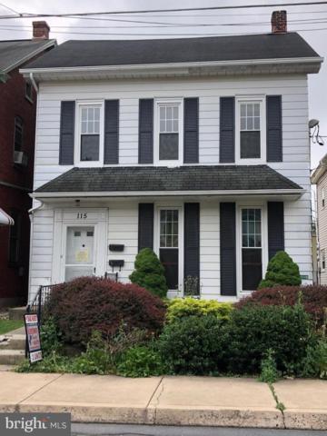 115 Washington Avenue, EPHRATA, PA 17522 (#PALA136134) :: Liz Hamberger Real Estate Team of KW Keystone Realty