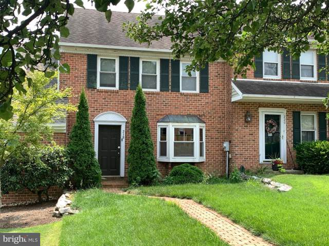 218 Huntington Drive, MOUNTVILLE, PA 17554 (#PALA136136) :: Teampete Realty Services, Inc