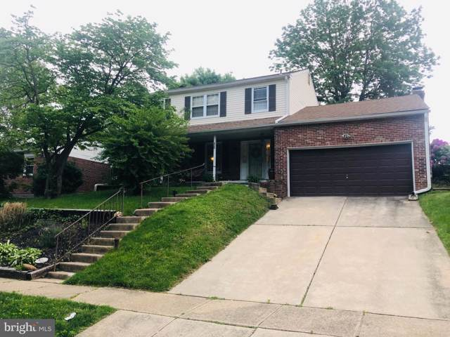 420 Camelot Drive, BROOKHAVEN, PA 19015 (#PADE495672) :: Dougherty Group