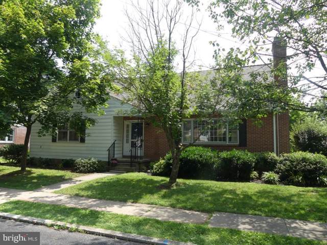 154 S Hay Street, GETTYSBURG, PA 17325 (#PAAD107722) :: Younger Realty Group