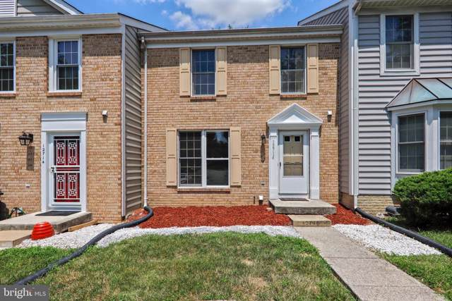 12716 Wedgedale Court, UPPER MARLBORO, MD 20772 (#MDPG535294) :: The Daniel Register Group