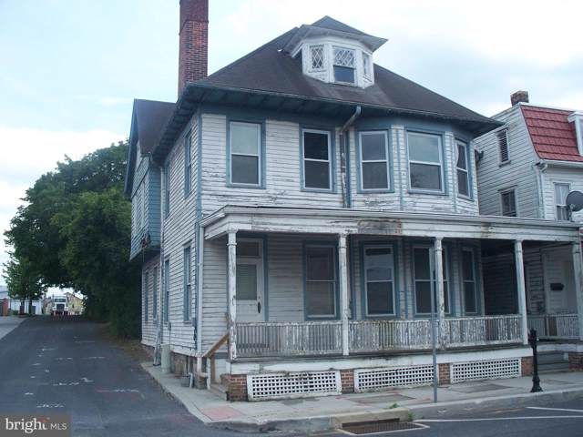 25 E King Street, LITTLESTOWN, PA 17340 (#PAAD107724) :: Flinchbaugh & Associates