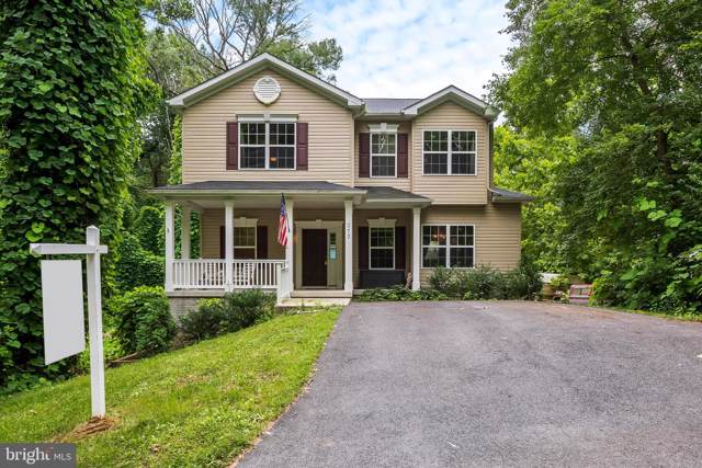 373 Hickory Trail, CROWNSVILLE, MD 21032 (#MDAA406146) :: The Riffle Group of Keller Williams Select Realtors