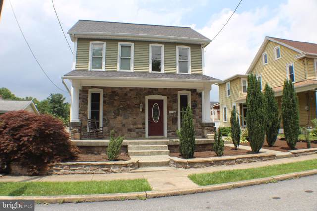 127 E College Avenue, ELIZABETHTOWN, PA 17022 (#PALA136142) :: The Heather Neidlinger Team With Berkshire Hathaway HomeServices Homesale Realty