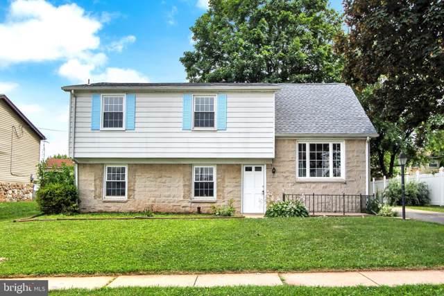 906 Marbrook Lane, YORK, PA 17404 (#PAYK120538) :: Liz Hamberger Real Estate Team of KW Keystone Realty