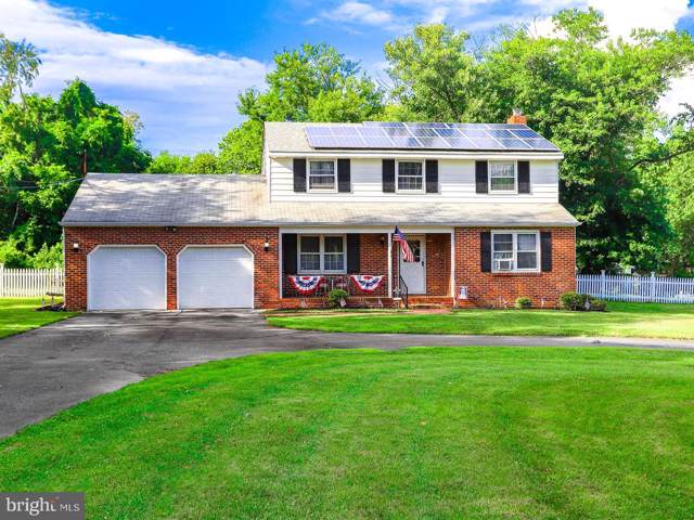 2067 Burlington Columbus Road, BORDENTOWN, NJ 08505 (#NJBL351084) :: Kathy Stone Team of Keller Williams Legacy