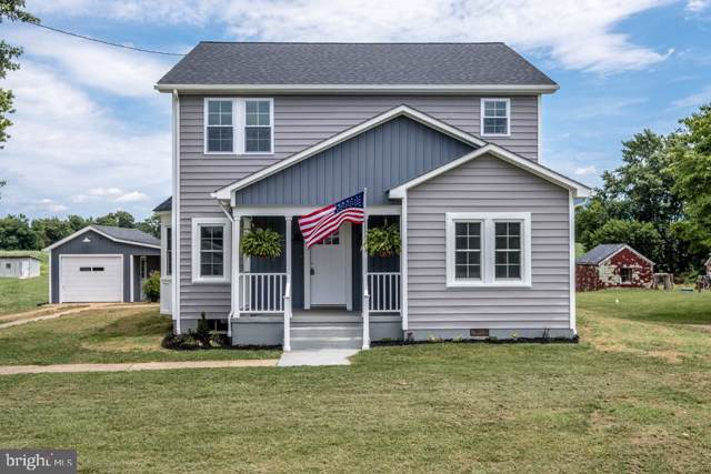 161 Reservoir Avenue, LURAY, VA 22835 (#VAPA104568) :: Keller Williams Pat Hiban Real Estate Group