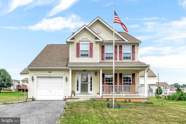 119 Farm Lane Circle, YORK, PA 17408 (#PAYK120540) :: The Joy Daniels Real Estate Group