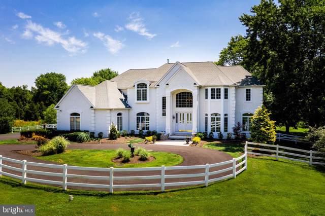 700 Mcelwee Road, MOORESTOWN, NJ 08057 (#NJBL351090) :: Jim Bass Group of Real Estate Teams, LLC