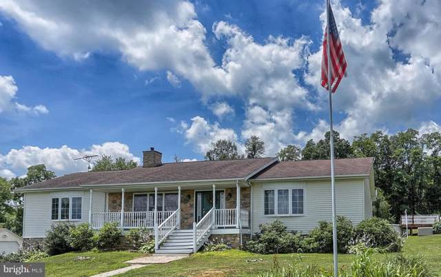 881 Bridgeton Road, FAWN GROVE, PA 17321 (#PAYK120548) :: The Heather Neidlinger Team With Berkshire Hathaway HomeServices Homesale Realty