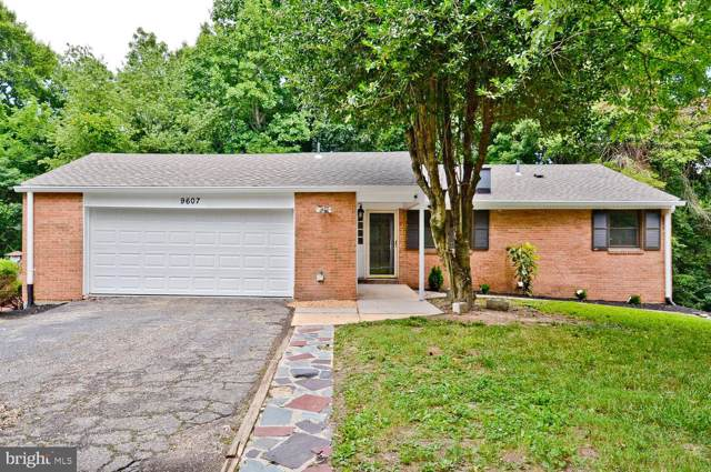 9607 Muirfield Drive, UPPER MARLBORO, MD 20772 (#MDPG535308) :: Homes to Heart Group