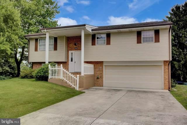 1917 Douglas Drive, CARLISLE, PA 17013 (#PACB115198) :: The Joy Daniels Real Estate Group
