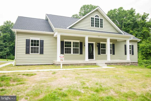 19 Goldstein Road, PRINCE FREDERICK, MD 20678 (#MDCA170856) :: Keller Williams Pat Hiban Real Estate Group